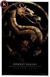 Mortal Kombat (DVDrip)