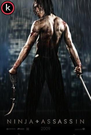 Ninja Assassin (DVDrip)