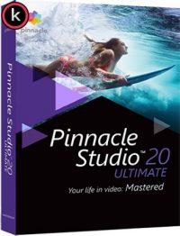 Pinnacle Studio Ultimate 21 (medicina)