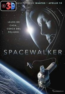 Spacewalker (3D)