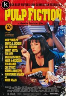 Pulp Fiction (MicroHD)