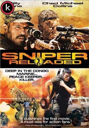 Sniper al límite (DVDrip)