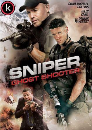 Sniper Fuego oculto (HDrip)