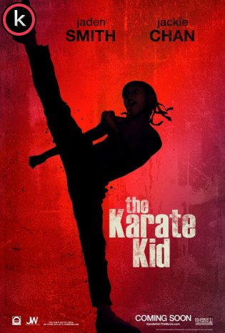 The Karate Kid 2010 (HDrip)