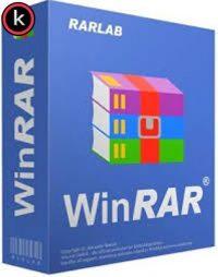 WinRar 5.60 Final (Activado - Español)