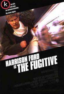 El fugitivo (HDrip)