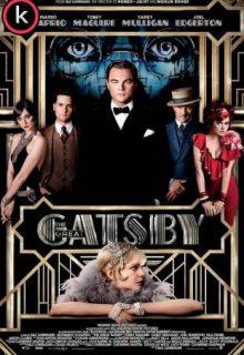 El gran Gatsby (HDrip)