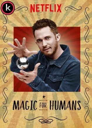 Magic for Humans T1 (HDrip)