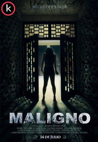 Maligno (HDrip) Latino
