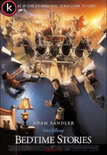 Más allá de los sueños (DVDrip)