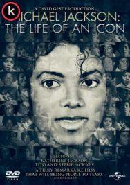 Michael Jackson La vida de un idolo (DVDrip)
