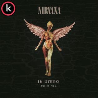 Nirvana In Utero (1993)