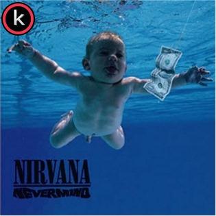 Nirvana Nevermind (1991)