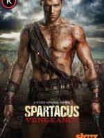 Spartacus dioses de la arena (PUBLICADA)