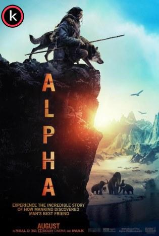 Alpha (BRscreener) Latino