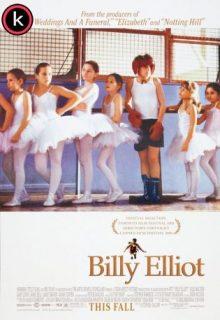 Billy Elliot Quiero bailar (HDrip)