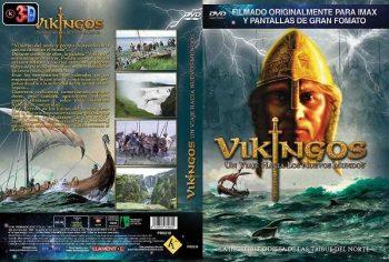 Vikingos Un viaje hacia los nuevos mundos (3D)
