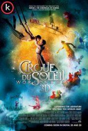 Circo del sol Mundos lejanos (DVDrip)