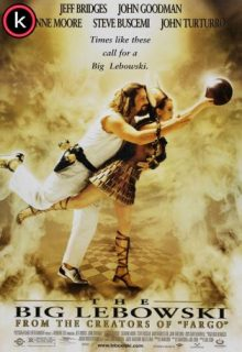 El gran Lebowski (DVDrip)