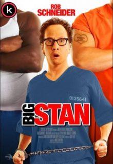 El gran Stan El matón de la prisión (DVDrip)