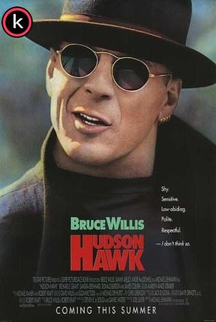 El gran halcón (DVDrip)