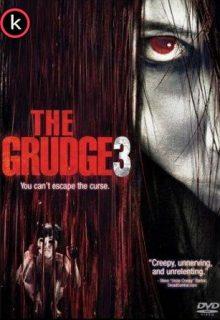 El grito 3 (DVDrip)