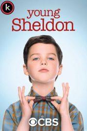 El joven Sheldon T1 (HDTV)