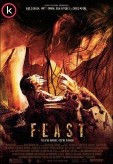 Feast Atrapados (HDrip)