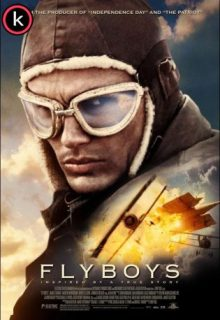 Flyboys héroes del aire (DVDrip)