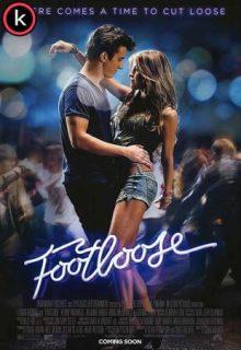 Footloose 2011 (HDrip)