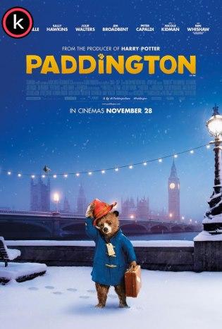 Paddington (HDrip)