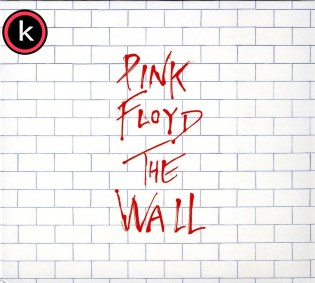 Pink floyd The Wall (MP3) Album