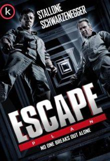 Plan de escape (HDrip)