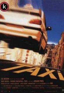 Taxi 1 Express (HDrip)