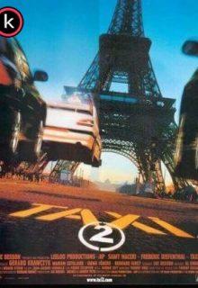Taxi 2 (HDrip)