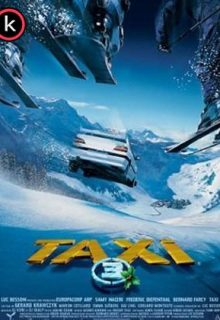 Taxi 3 (DVDrip)