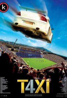 Taxi 4 (HDrip)