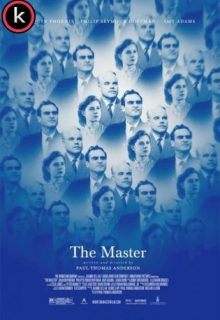 The master (HDrip)