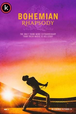 Bohemian Rhapsody (HDCAM) Latino