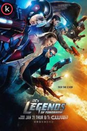 DCs Legends of Tomorrow (HDTV)