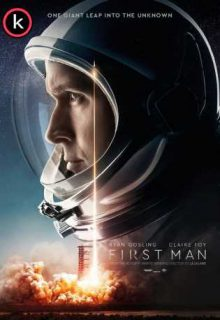 First man (BDscreener) Latino