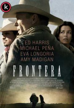 Frontera (DVDrip)