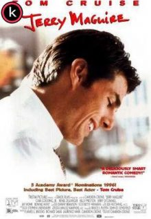 Jerry Maguire (HDrip)