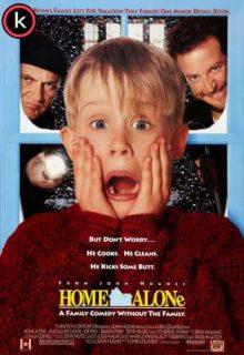 Solo en casa (DVDrip)