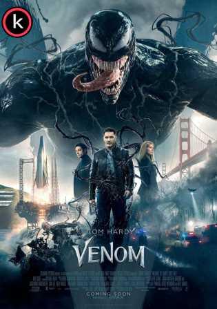 Venom (HDrip)