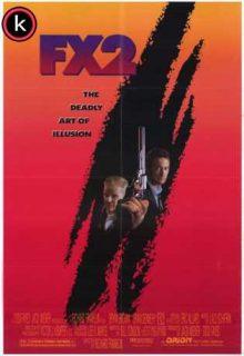 FX 2 Ilusiones mortales (DVDrip)