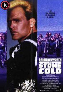 Frio como el acero (DVDrip)