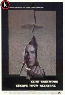 Fuga de Alcatraz (MicroHD)