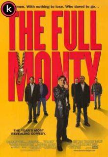 Full Monty (DVDrip)