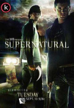 Sobrenatural T1 (DVDrip)